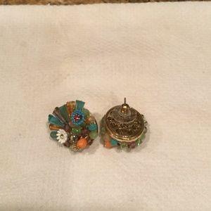Betsey Johnson Jewelry - Earrings