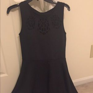 Poof Couture Dresses & Skirts - Black dress brand new with tags