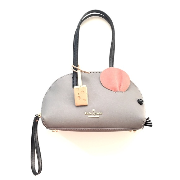 Cat S Meow Mouse Bag