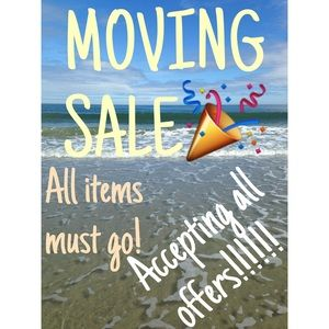 Dresses & Skirts - MOVING SALE🎉🎉