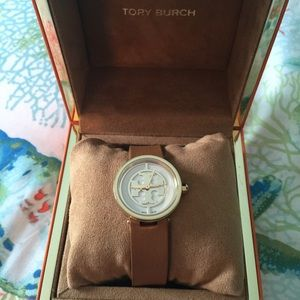 Tory Burch Accessories - Authentic Tory Burch Watch