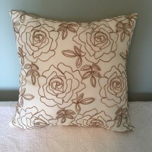 Other - Rose Pillow