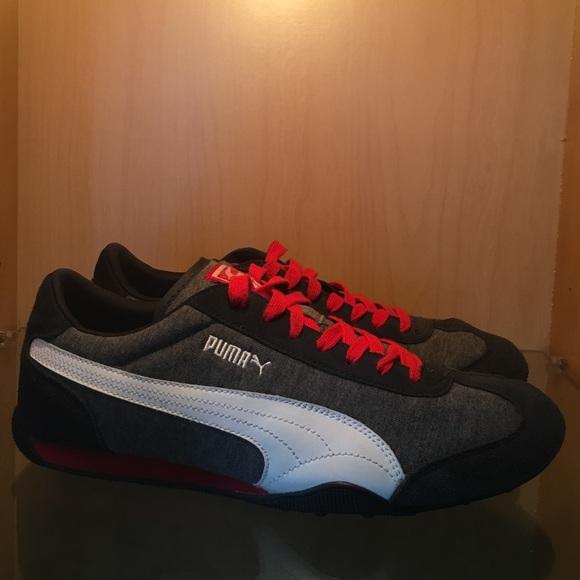 Sold Mens Puma 76 Runner Jersey | Poshmark