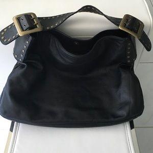 Be & D Handbags - Be&D Crawford Hobo Bag