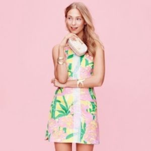 Lilly Pulitzer for Target Dresses - Colorful Dress NWT💐SALE💐