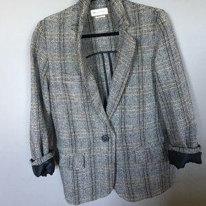 eba55590be0ef Isabel Marant Jackets   Coats - Isabel Marant Etoile Charly Tweed Blazer