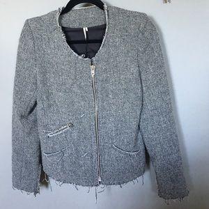 IRO Like new Tweed Jacket
