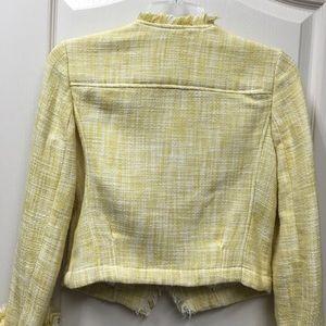 ea4c48f835bc CAbi Jackets   Coats - ✨✨Super Cute CAbi Daisy Summer Jacket✨