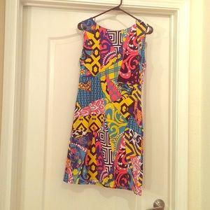 Tracy Negoshian sleeveless dress