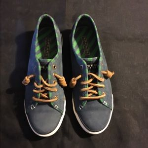 Sperry Top-Sider Shoes - Brand New Sperry Top-Sider