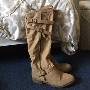 Zappos Shoes - Knee boots