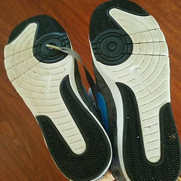 4e0424bada979 Nike Zoom Hyperfuse Sneakers Youth 7 | La Scighera
