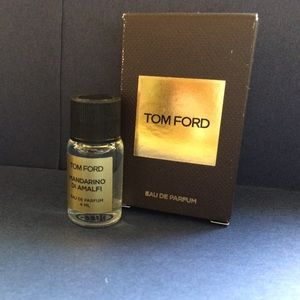 tom ford tom ford mandarino di amalfi super size sample. Black Bedroom Furniture Sets. Home Design Ideas