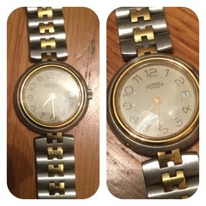 Hermes Accessories - LADIES HERMÈS PROFIL QUARTZ WATCH