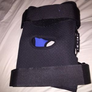 vertaloc knee brace instructions