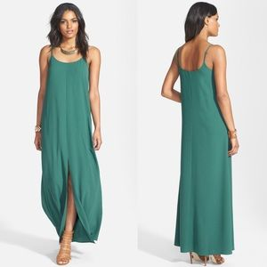Leith gypsy maxi dress