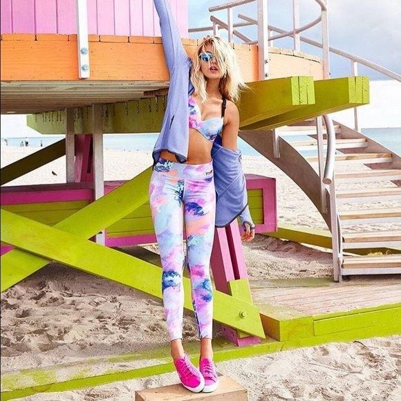 c6206a1deb8304 PINK Victoria's Secret Pants | Hp Victorias Secret Pink Ultimate ...