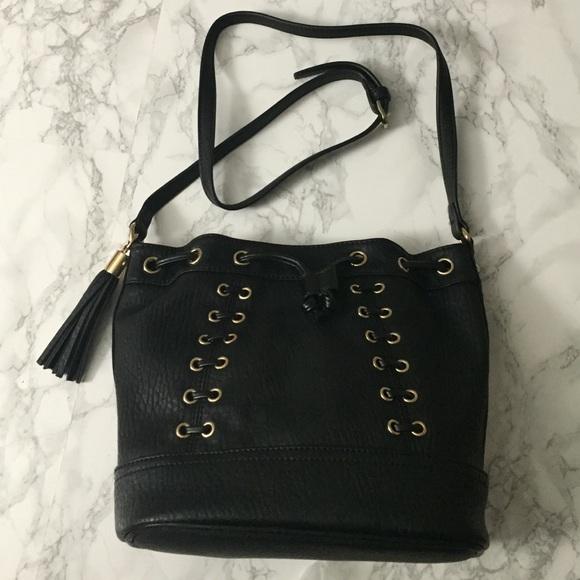 806d4a4cfd7ad Miss Selfridge bucket bag