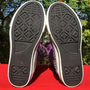 56c86d5aa84a Converse Shoes - CONVERSE ALL STAR knee high Leopard print w4.5 35