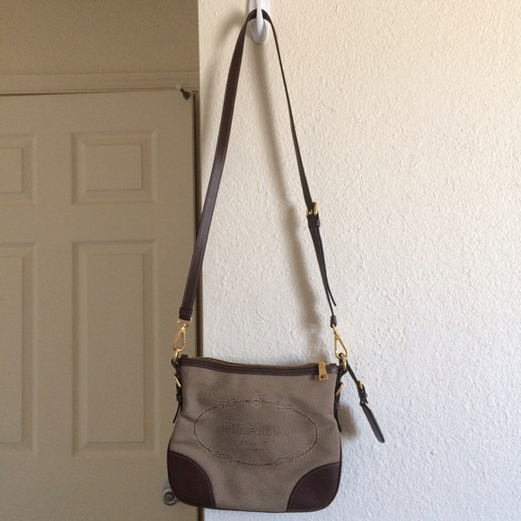 3cf6fb24c9a9 Prada Bags   Bag Bnew From Italy   Poshmark