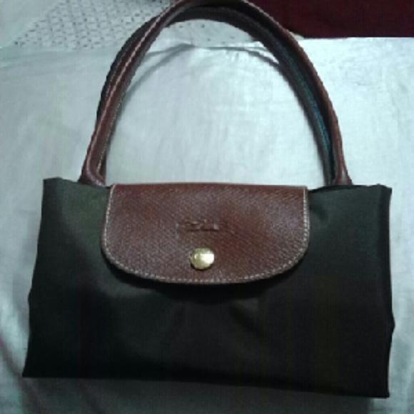 896314ab40c7 Longchamp Handbags - Sale Longchamp Le Pliage Medium nylon