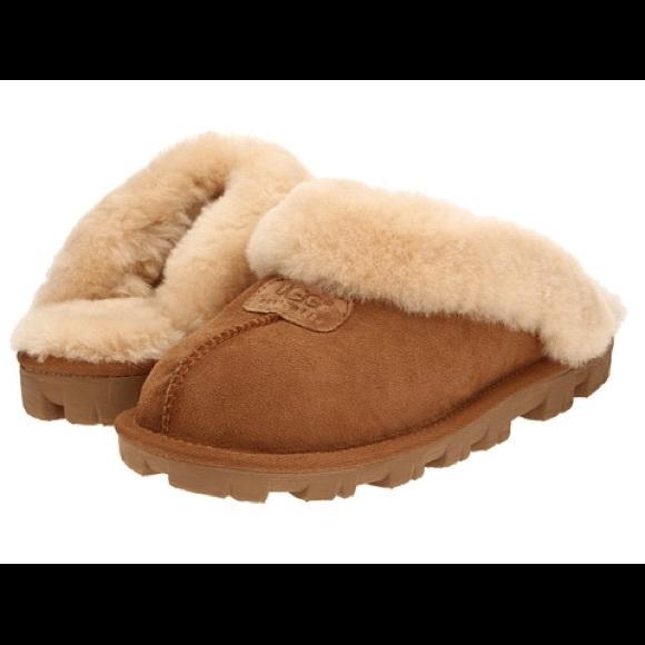 6f98ae826af Womens UGG coquette slipper