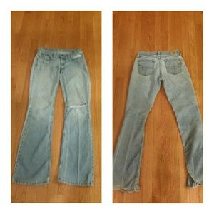 American Eagle Outfitters Denim - SALE🎉AMERICAN EAGLE JEANS- SZ 2