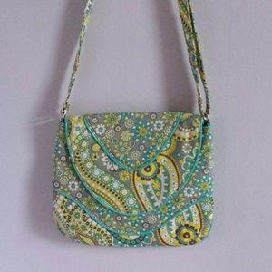 Vera Bradley Handbags - Vintage Vera Bradley purse