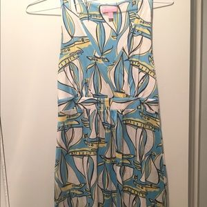Lily Pulitzer Jersey Dress