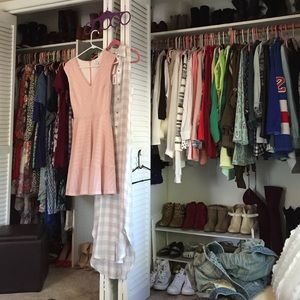 Other - NEW YEAR CLOSET CLEAN OUT