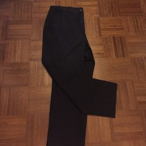 Saks Fifth Avenue Pants - CLOTHES (real) by Saks Fifth Avenue cropped pants