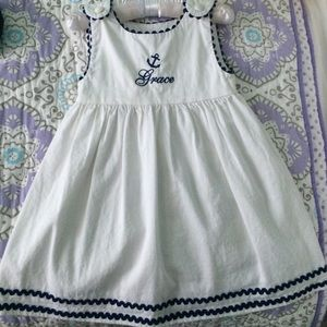 Princess Linens Other - Princess Linens Dress- GRACE