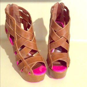 Shoedazzel shoes
