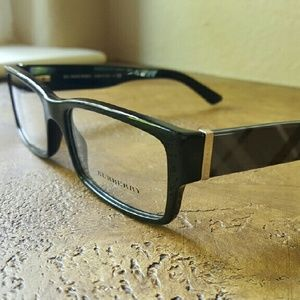 Fake Burberry Glasses Frames : 83% off Burberry Accessories - Burberry frames from Gs ...