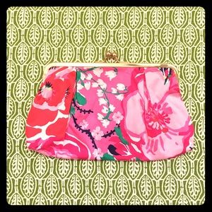 Lilly pulitzer Clutch