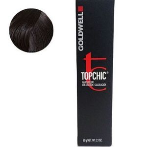 Goldwell Topchic Permanent Hair Color, 5aNWT for sale