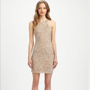 Parker Dresses & Skirts - NEW Parker beaded cocktail dress