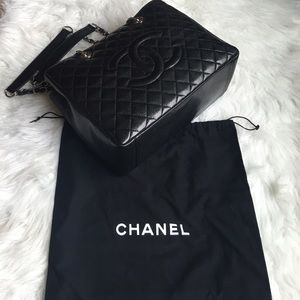 AUTHENTIC CHANEL DUSTBAG ONLY‼️‼️‼️ for GST
