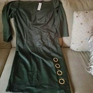 Night on town MonifC dress