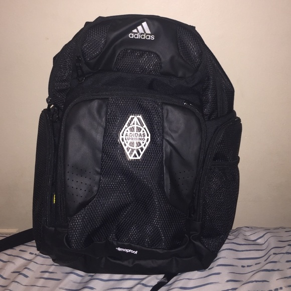 Adidas Uprising Climaproof Backpack bfd9f9e423fec