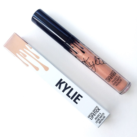 Kylie Cosmetics Other - HEIR - Metal Matte Lipstick by Kylie Cosmetics