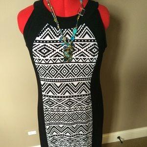 Dresses & Skirts - R & M Richards Jersey Dress