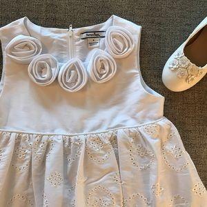 Hartstrings Other - Hartstrings Girls Size 5 Dress