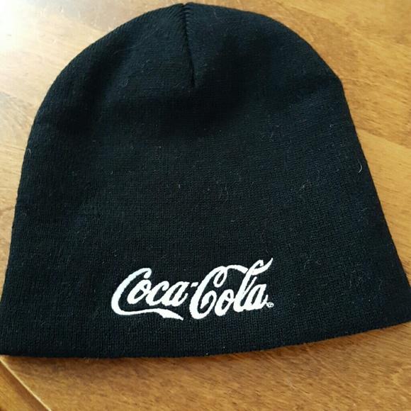 Coca-Cola Accessories - Coca-Cola winter hat e418685e300