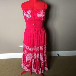 Dresses & Skirts - By ADVANCED APPAREL summer dress