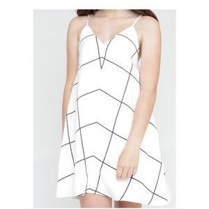 STYLESTALKER mini dress