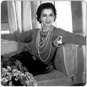 0a23a01d0159 Images & info credit Wikipedia Other - A TRIBUTE TO GABRIELLE COCO CHANEL