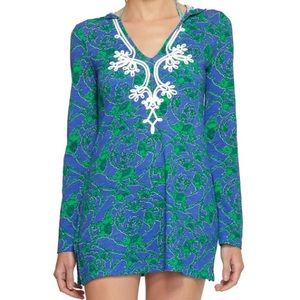 Lilly Pulitzer Noelle Tunic