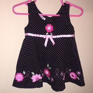 Other - Baby Girls 12mths Dress🌺