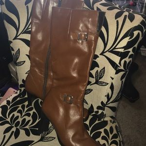 Shoes - Riding boots size 6